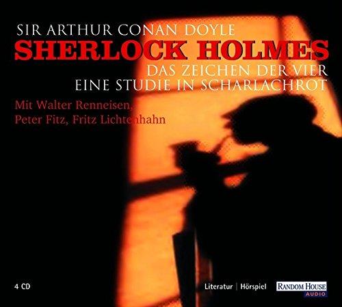 9783898307581: Sherlock Holmes
