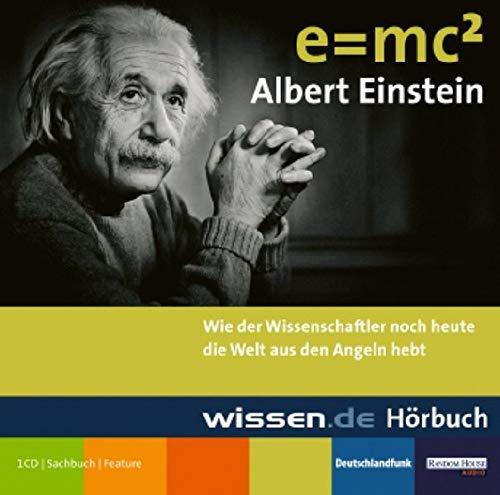 9783898309516: Er lebt ! Albert Einstein: Sachbuch - Feature: Wie der Wissenschaftler noch heute die Welt aus den Angeln hebt. Sachbuch - Feature