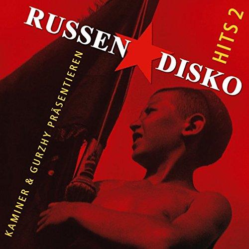 9783898309547: Russendisko - Die Hits 2
