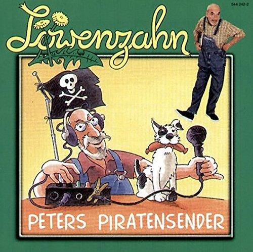 9783898320986: 02: Peters Piratensender
