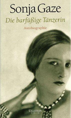 9783898340144: die_barfussige_tanzerin-autobiographie