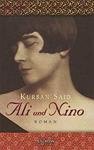 9783898340175: Ali und Nino