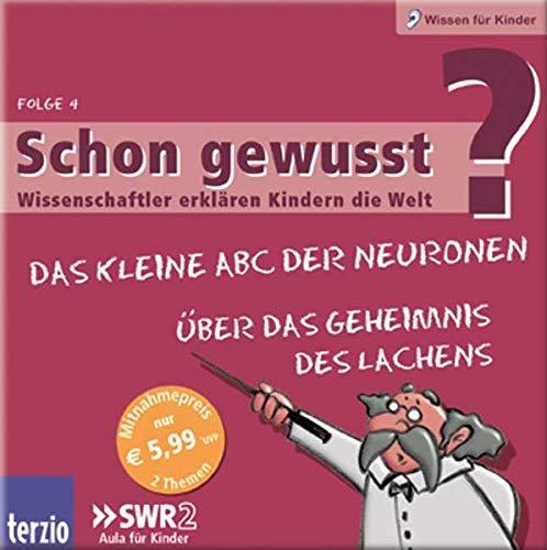 9783898355384: Das kleine ABC der Neuronen/