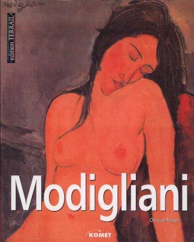 9783898361897: Modigliani