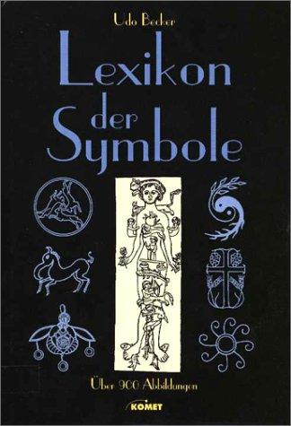 9783898362061: Lexikon der Symbole