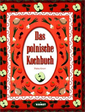 9783898363037: Das polnische Kochbuch
