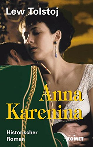 9783898363648: Anna Karenina