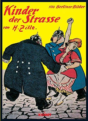 9783898364775: Kinder der Strasse: 100 Berliner Bilder
