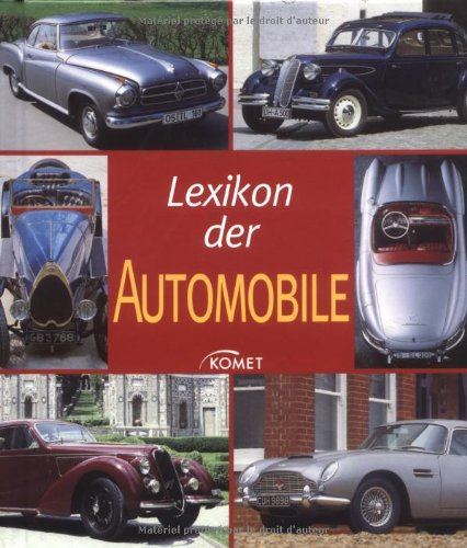 Lexikon der Automobile