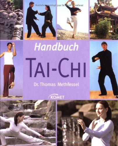 9783898365796: Handbuch Tai Chi