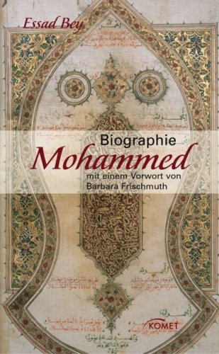 9783898366144: Mohammed (German Edition)