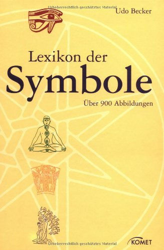 9783898366410: Lexikon der Symbole.