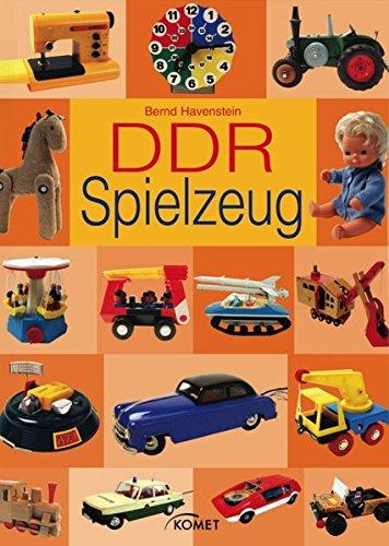 9783898366519: DDR Spielzeug