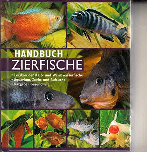 9783898366854: Handbuch Zierfische