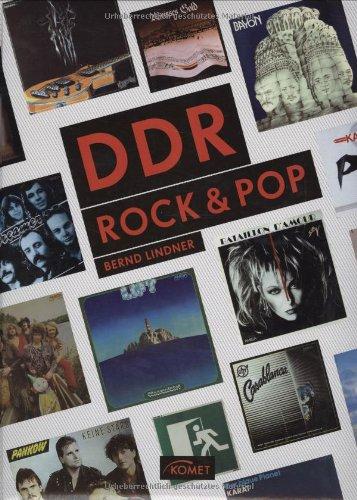9783898367158: DDR Rock und Pop