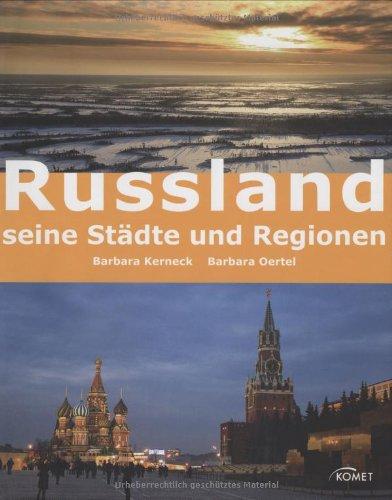 9783898367684: Russland und seine Regionen