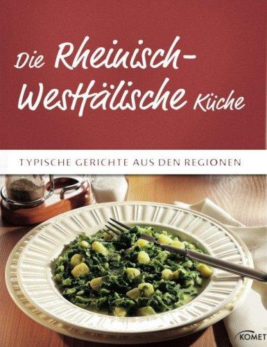 9783898367820: Die Rheinisch Westfälische Küche
