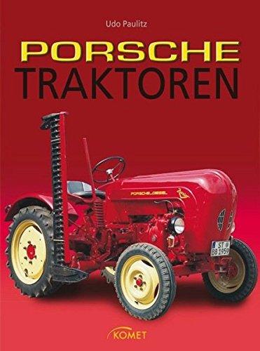 9783898368193: Porsche-Traktoren