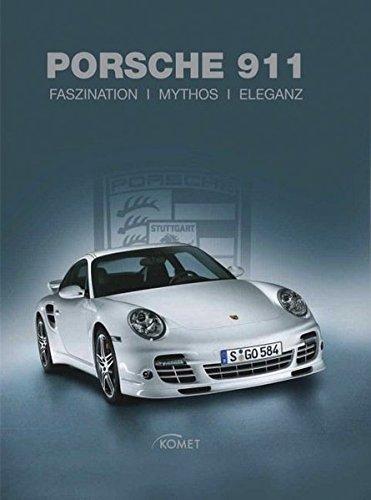 9783898368308: Porsche 911
