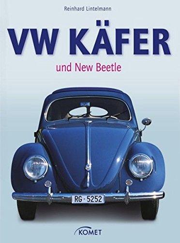 9783898368315: VW Käfer: und New Beetle