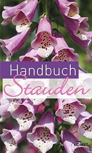 9783898368612: Handbuch Stauden