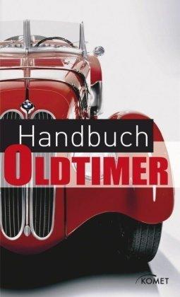 9783898369138: Handbuch Oldtimer