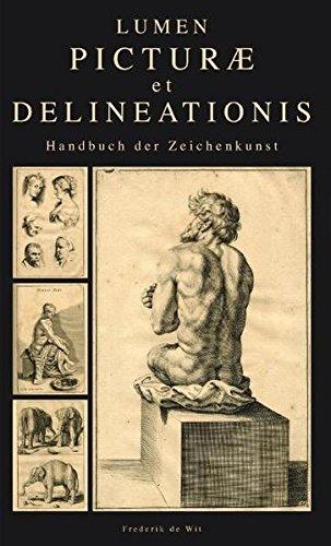 9783898369732: Lumen Picturae: Handbuch der Zeichenkunst