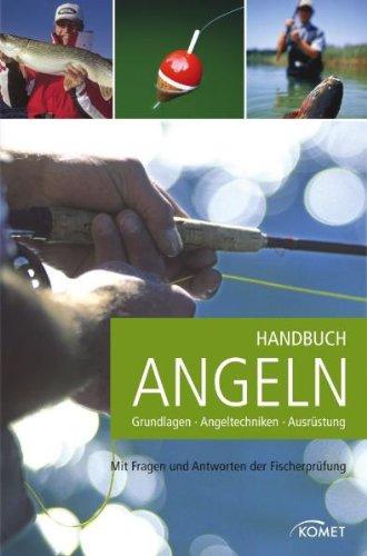 9783898369893: Angeln