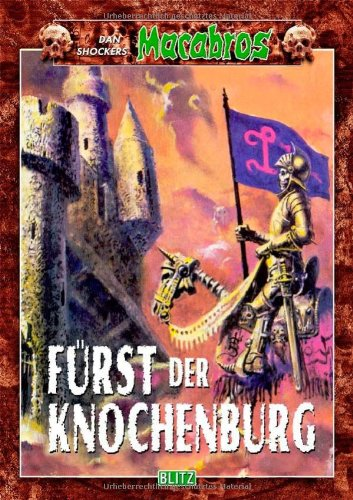 9783898406239: Fürst der Knochenburg;