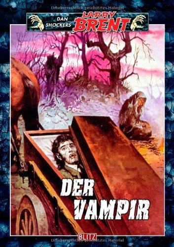 9783898407076: Larry Brent - Band 07 - Der Vampir