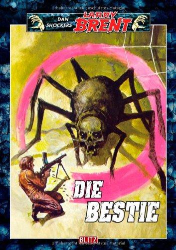 9783898407151: Die Bestie