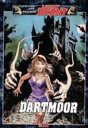 Dartmoor Larry Brent NA 24: Shocker, Dan