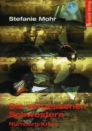 9783898412216: Die vergessenen Schwestern