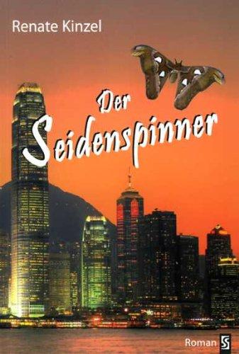 9783898414821: Der Seidenspinner
