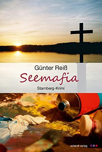 9783898418140: Seemafia: Starnberg-Krimi