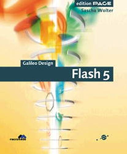 9783898421003: Flash 5: Mit ActionScript und Generator