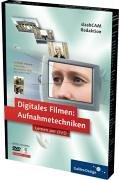 9783898426121: slashCAM Digitales Filmen / DVD-ROM: Lernen per DVD, Kameraführung, Technik, Bildausschnitt, Licht, Ton