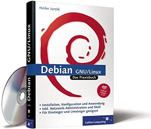 9783898426275: Debian GNU / Linux