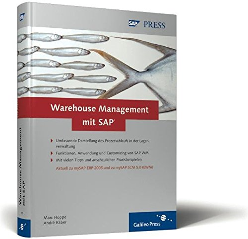 9783898426954: Prozessorientiertes Warehouse Management