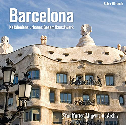9783898431767: Barcelona, 2 Audio-CDs