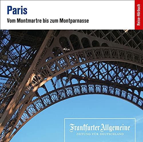 9783898439879: Paris, 2 Audio-CDs