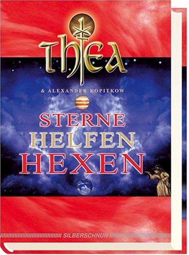 9783898450522: Sterne helfen Hexen.