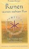 9783898451000: Runen raunen rechten Rat: Das Orakel- und Meditations-Set