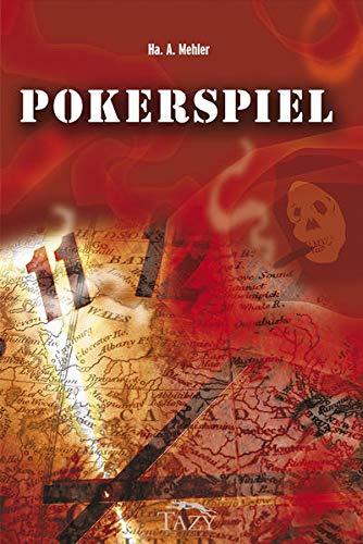 9783898451659: Das Pokerspiel