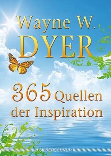 365 Quellen der Inspiration (3898453006) by Wayne W. Dyer