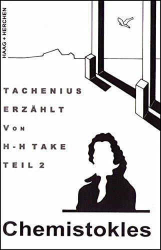 9783898465496: Tachenius Erzählt, Teil 2