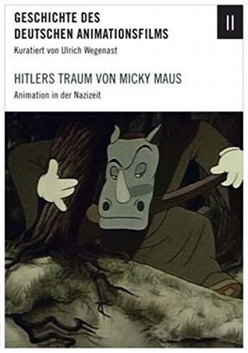 9783898482028: Die Geschichte des deutschen Animationsfilm [2 DVDs] [Alemania]