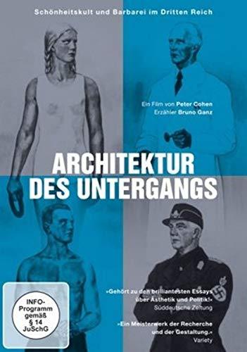 9783898484671: Architektur des Untergangs [Alemania] [DVD]