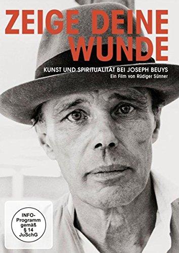 9783898484916: Zeige deine Wunde - Kunst und Spiritualität bei Joseph Beuys, 1 DVD [Alemania]
