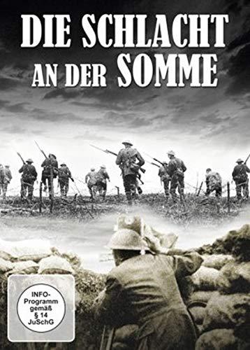 9783898485395: Die Schlacht an der Somme [Alemania] [DVD]
